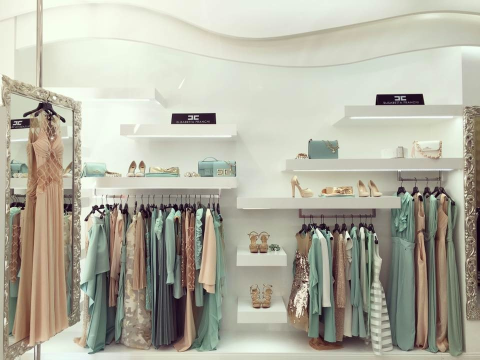We are opening a new fashion store